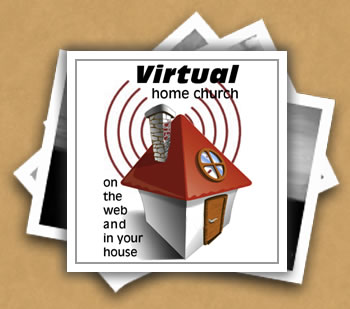 Virtual Home Church Logo